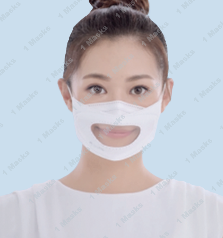 I-See Mask