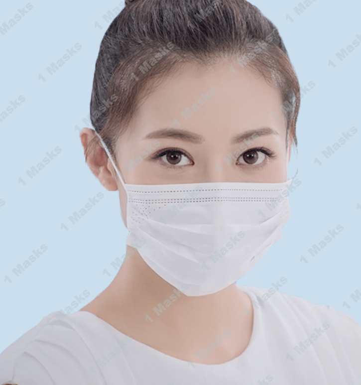 Cooling Mask
