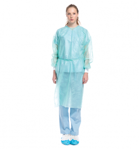 isolation gown product 1