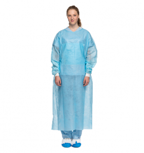 isolation gown product 2